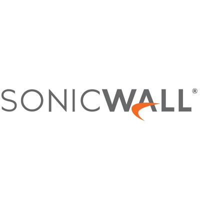 SonicWall 01-SSC-9079 aanvullende garantie