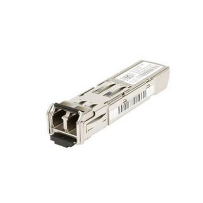 Microoptics netwerk tranceiver module: 1000BASE-BX10-U SMF 100% Cisco Compatible
