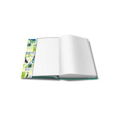 Herma tijdschrift/boek kaft: 27260 - Groen