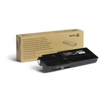 Xerox VersaLink C400/C405 Cassette zwarte grote capaciteit (5.000 pagina's) Toner