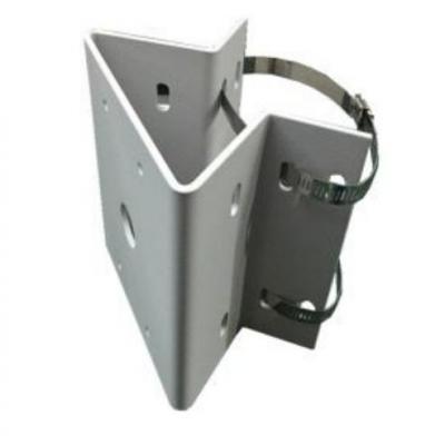Panasonic beveiligingscamera bevestiging & behuizing: Pole/Corner Mount bracket - Metallic