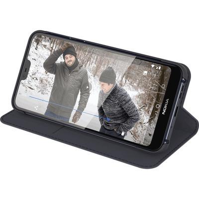 Nokia Entertainment Flip Cover Mobile phone case - Blauw