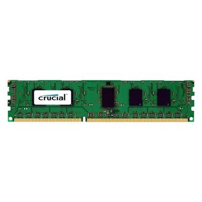 Crucial 8GB DDR3-1600 RAM-geheugen