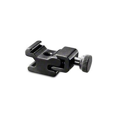 Walimex camera flits accessoire: Universal Flash Shoe - Zwart