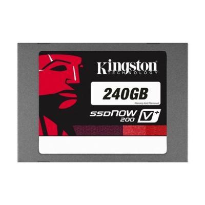 Dell SSD: SSDNow 240GB - Zwart, Grijs