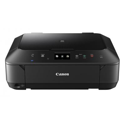 Canon multifunctional: PIXMA MG7750 - Zwart, Cyaan, Magenta, Geel
