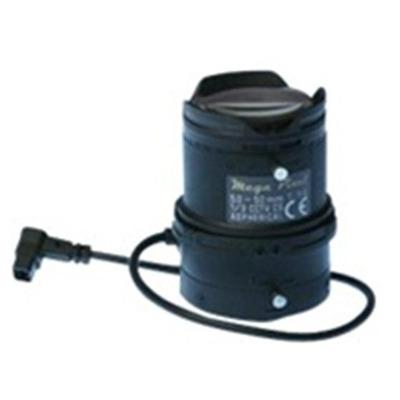 Axis Varifocal MegaPixel Lens 5-50mm Camera lens - Zwart
