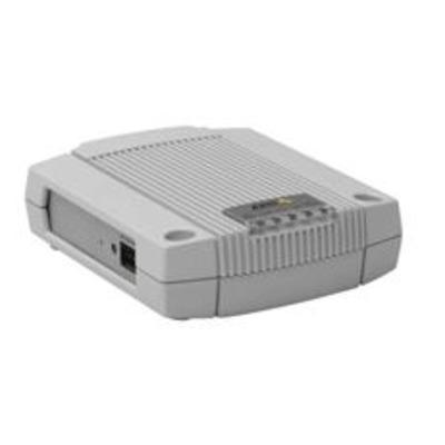 Axis P8221 Digitale & analoge i/o module