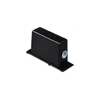 Olivetti B0343 - Cartridge, 10.000 pages, Black Toner - Zwart