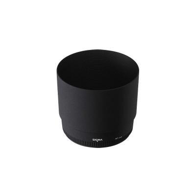 Sigma lens adapter: Zonnekap LH927-01 - Zwart
