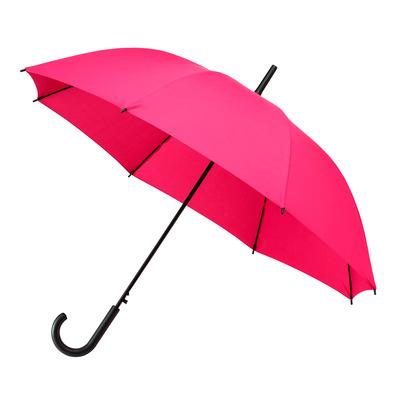 Falconetti Paraplu - Lang - 103 cm - Roze Mobiele telefoon behuizingen