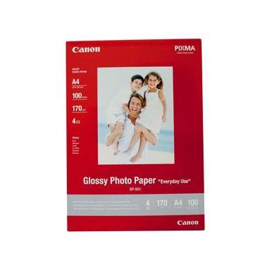 Canon GP-501 Fotopapier