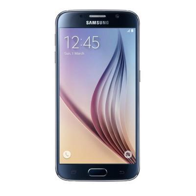 Samsung smartphone: Galaxy S6 32GB Zwart