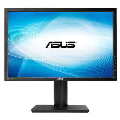"ASUS HA2402 24"" FHD IPS Clinical Review Monitor - Zwart"