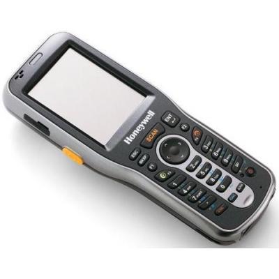 Honeywell PDA: Dolphin 6100 - Zwart