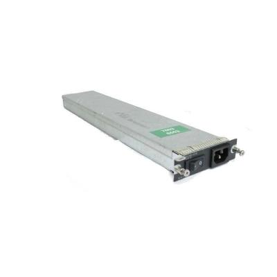 Cisco power supply unit: AC Power Entry Module for PWR-1400-AC/7603 (PWR-1400-AC requires a 20A circuit input)