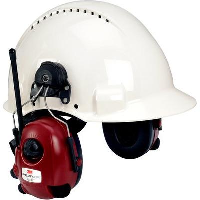 3M XH001680400 Gehoorbeschermende hoofdtelefoons
