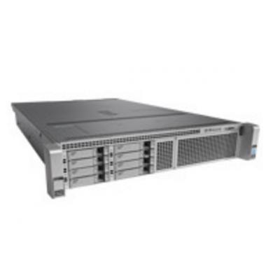 Cisco UCS-SPR-C240M4-E2 server