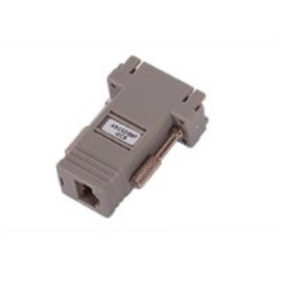 Raritan SX, KSX, KSX II, Grey Kabel adapter - Grijs