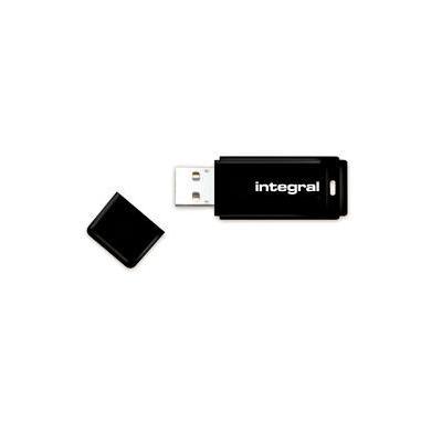 Integral INFD8GBBLK USB flash drive