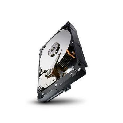 """Seagate Enterprise Capacity 6TB 7200rpm 3,5"""" SATA Interne harde schijf - Refurbished ZG"""