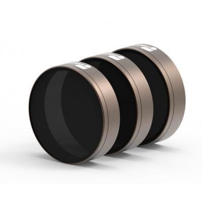 Polar pro filters : DJI Phantom 4 Pro/Adv - Cinema Series - Shutter Collection