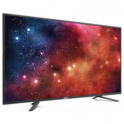 """RCA RS65U1-EU 165.1 cm (65"""") 4K UHD Smart LED TV, 3840 x 2160, 280 cd/m², 5.5 ms, 3x HDMI, 3x USB, RJ45, VGA, ....."""