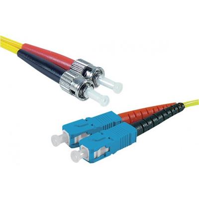 Connect 392314 glasvezelkabels