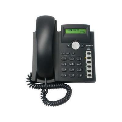 Snom ip telefoon: 300 - Zwart