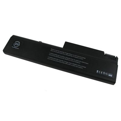 V7 EH-KU531AA Notebook reserve-onderdeel - Zwart