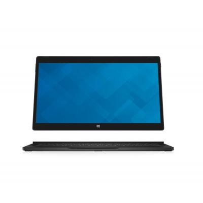 Dell laptop: Latitude 7275 - bundelvoordeel - BEST - 4GB - 128SSD - Zwart