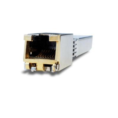 Allied Telesis SP10T Netwerk tranceiver module - Zilver