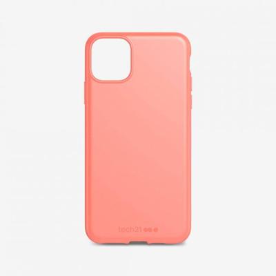 Tech21 Studio Colour Mobile phone case - Koraal