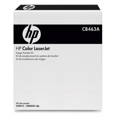 Hp transfer roll: Color LaserJet beeldoverdrachtskit - Zwart