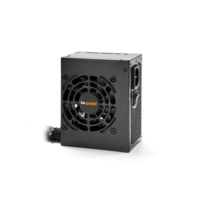 Be quiet! SFX Power 2 Power supply unit - Zwart