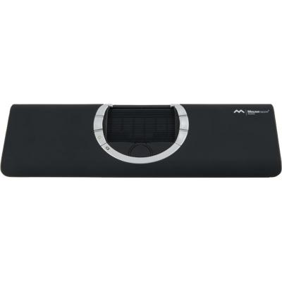 Mousetrapper flexible Input device - Zwart