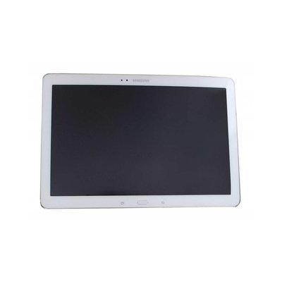 "Samsung : Galaxy NotePRO 12.5.08 cm (2"") P900 LCD Display Module - Zwart, Wit"