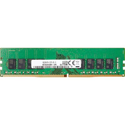 HP 8GB (1x8GB) DDR4-2666 ECC SODIMM RAM RAM-geheugen