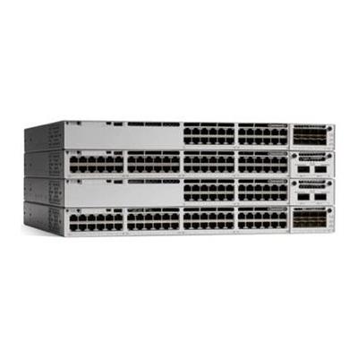 Cisco C9300L-48P-4G-A netwerk-switches
