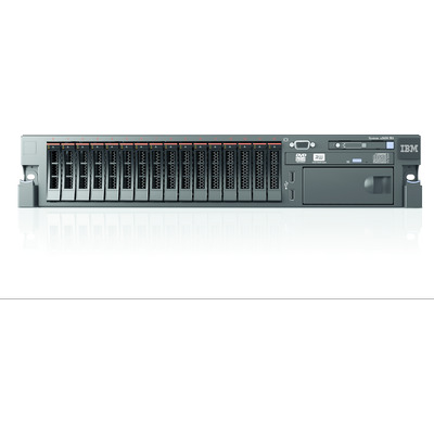 IBM 3650 M4 Express server