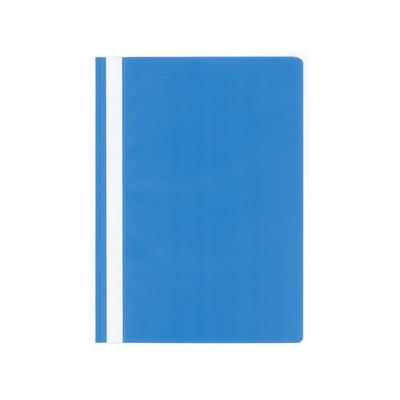 Kangaro filling pocket: A4, 5 stuks, blauw