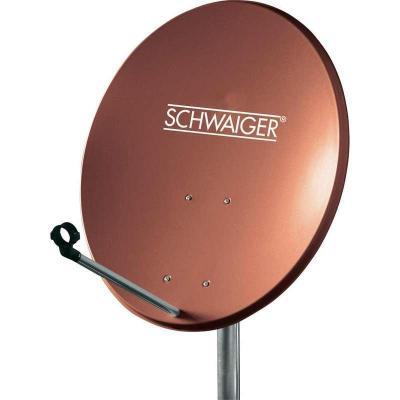 Schwaiger antenne: SPI550 - Rood