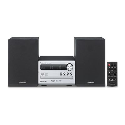 Panasonic SC-PM250EC-S Home stereo set - Zilver
