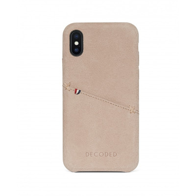 Decoded D7IPOXBC3NL Mobile phone case - Beige