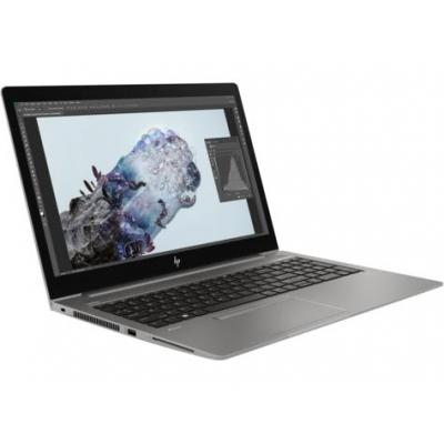 HP ZBook 15u G6 i7 16GB 512GB Laptop - Zilver