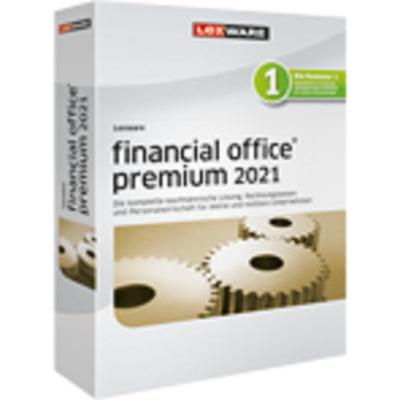 Lexware 02017-2022 Financiele analyse-software