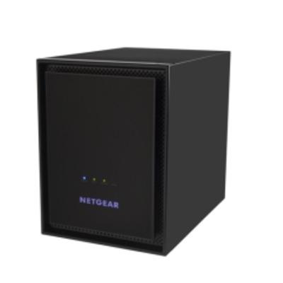 Netgear EDA500-100EUS netwerkchassis