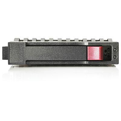 "HP 480 GB, SATA 2, 3 Gb/s, 6.35 cm (2.5"") SSD"