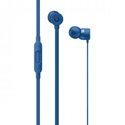 Apple headset: urBeats3 - Blauw