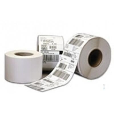 Zebra 2100 Wax Ribbon 106 x 450 mm Barcode label